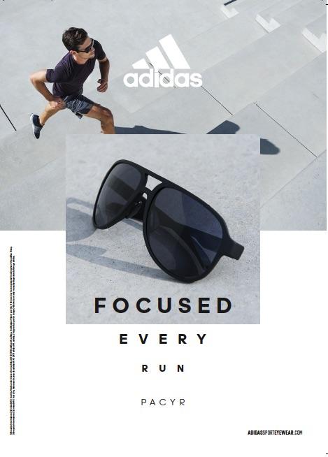 7b3fb5f30d084b adidas Sport eyewear zonnebrillen gaan voor meer!