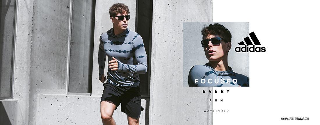 De perfecte sportbrillen van adidas Sport eyewear   Hulst